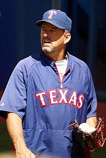 Andy Hawkins American baseball player & coach