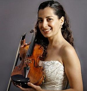 Ani Batikian - Ani Batikian 2015