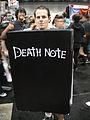 Anime Expo 2011 - Death Note (5917376147).jpg