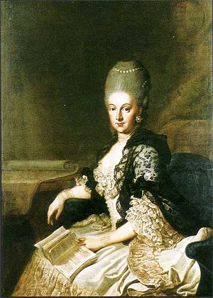 Princess Philippine Charlotte of Prussia - Image: Anna Amalie 1