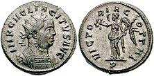 http://upload.wikimedia.org/wikipedia/commons/thumb/c/cf/Antoninianus_Tacitus-s3315-light.jpg/222px-Antoninianus_Tacitus-s3315-light.jpg