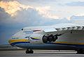 Antonov Airlines Antonov An-225 (UR-82060) (5056473267).jpg