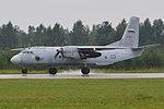 Antonov An-26 'RF-36049 - 03 blue' (37184650402).jpg
