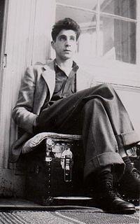 Anthony Hecht American poet