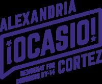 Alexandria Ocasio-Cortez - Wikipedia