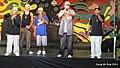 Apresentação da Gang do Rap em Boa Vista, Roraima, 2011.JPG