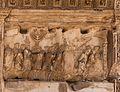 Arc Titus Forum romanum Rome Italy.jpg
