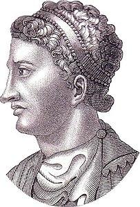 アルカディウス's relation image