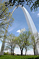 Arch Framed by Trees (5640655516).jpg