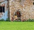 Arched Doorway - Adlingleet Old Rectory - geograph.org.uk - 656478.jpg