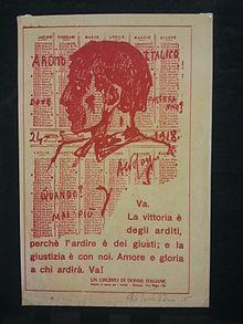 comprare a buon mercato 100% di alta qualità donna Arditi - Wikipedia