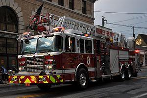 Ardsley, New York - Ardsley Fire Department