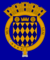 Coat of arms of Arecibo