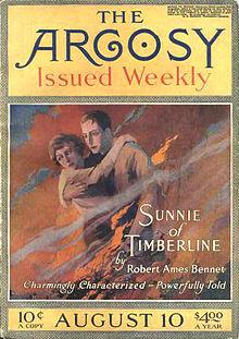 Robert Ames Bennet Net Worth