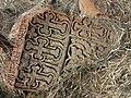 Arinj khachkar, old graveyard (232).jpg