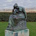 Aristide Maillol - La Douleur - Bronze - 1922 01.jpg