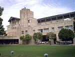 Arizona Biltmore - South Facade.JPG