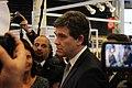 Arnaud Montebourg inaugure le salon MIF Expo.JPG