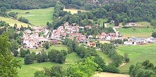 Arnave Commune in Occitanie, France
