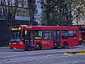 Arriva London ENS22 on Route W11, Walthamstow Central (15604599038).jpg