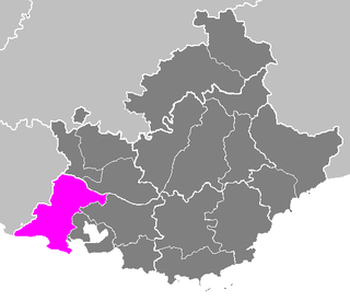 Arrondissement of Arles Arrondissement in Provence-Alpes-Côte dAzur, France