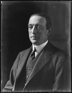 Arthur Steel-Maitland British politician
