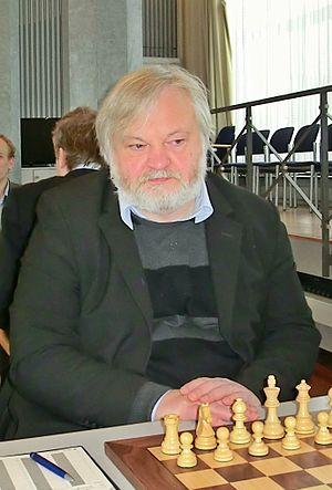 Artur Yusupov - Yusupov in 2013