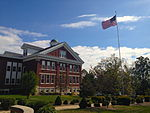 Asbury University Administration Building 2.JPG