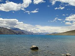 Astonishing beauty of Pangong Tso lake.jpg