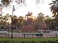 Atardecer en Plaza Morelos - panoramio.jpg