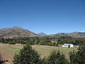 Athol, New Zealand - Athol - March 2014