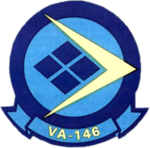 Attack Squadron 146 (US Navy) insignia c1989.png