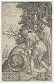 Attilius Regulus, from Roman Heroes MET DP855499.jpg