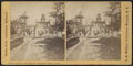 Auburn Theological Seminary (front view), by Walker, L. E., 1826-1916.png