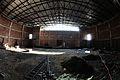 Auditorium Under Construction - Ramakrishna Mission Ashrama - Sargachi - Murshidabad 2014-11-11 8847.JPG