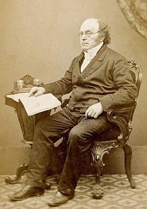 Augustus De Morgan - Augustus De Morgan.