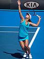 Aust Open Tennis - V Lepchenko.jpg