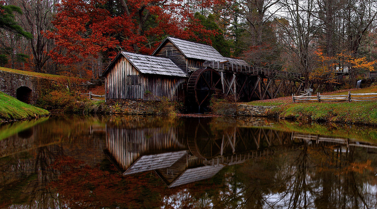 water mill black dating site Falling spring mill will start the tour it's one of my favorites to photograph and visit it's located in a remote area of missouri's mark twain national forest.