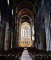 Autun Cathédrale St. Lazare Innen Langhaus Ost 1.jpg