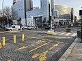 Avenue Porte Montreuil - Paris XX (FR75) - 2021-01-26 - 1.jpg