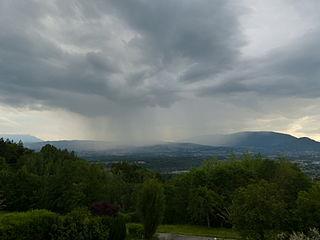 Shower (precipitation)