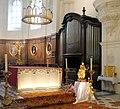 Avignon Cathédrale Notre-Dame 2nd Organ (02).jpg