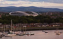 Aviva Stadium Tour Deals