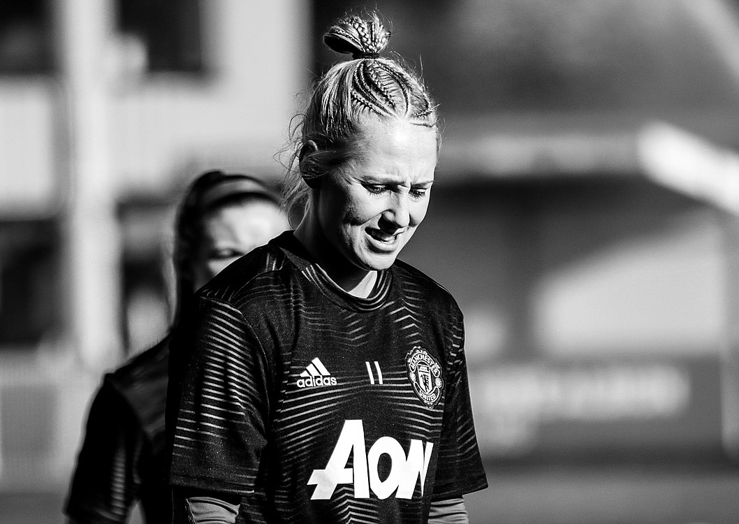 BHA Women 0 Man Utd Women 2 WFAC 4th rd 03 02 2019-213 (46261763384).jpg