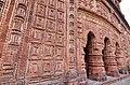 BP99WK - Shyam Rai Temple - Bishnupur - West Bengal.jpg