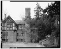 BUTLERS PANTRY-KITCHEN, WEST - Stan Hywet Hall, 714 North Portage Path, Akron, Summit County, OH HABS OHIO,77-AKRO,5-134.tif