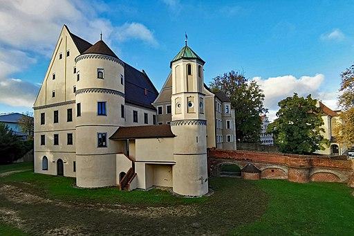 BY Wertingen Schloss