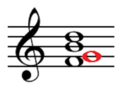 B diminished chord with generator in C.png