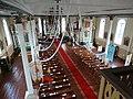 Bažnyčia iš balkono, Tverai.JPG