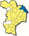Bad Abbach - Lage im Landkreis.png